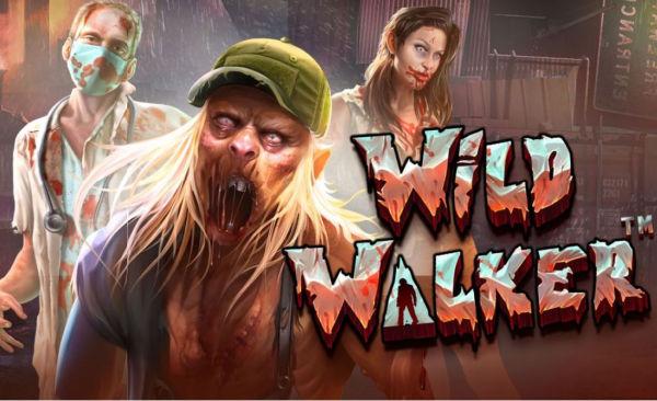 Игровой автомат Wild Walker